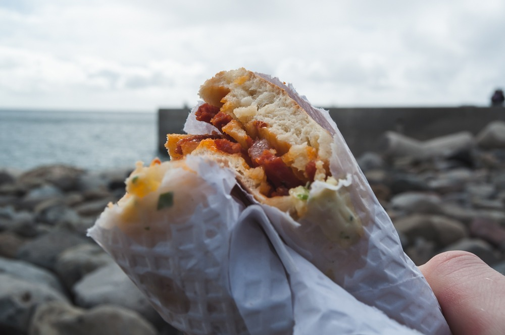 Bolo do Caco   Food and Drinks to Try in Madeira (Portugal)   Wanderwings