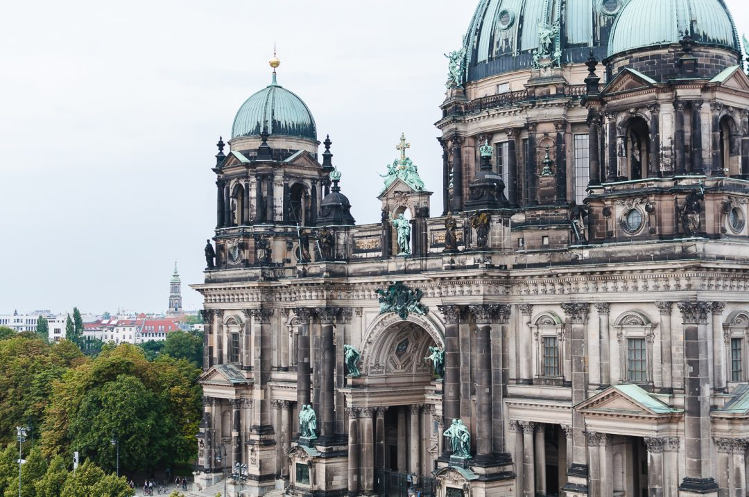 Best European Cities to Visit in November Berlin | Wanderwings