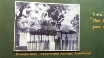 Shabarmathi Aashram