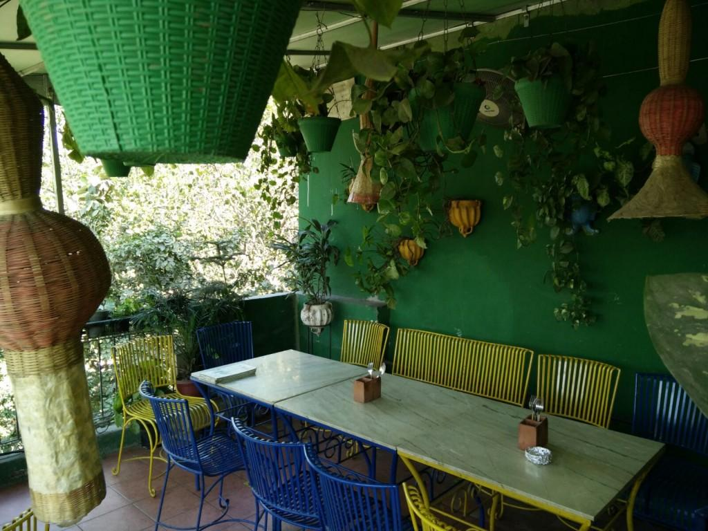 Image result for potbelly rooftop cafe
