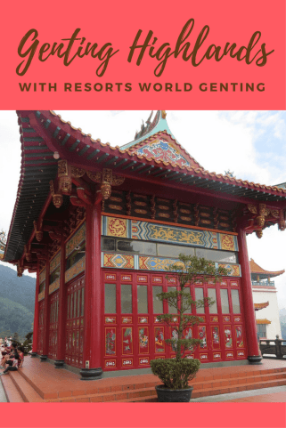 Top things to do in Genting Highlands