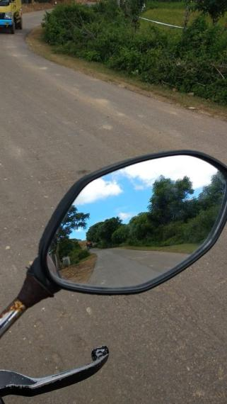 lombok drive