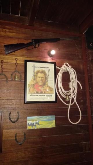 cowboy decor