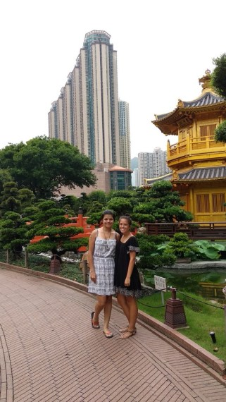 nan lin garden hong kong