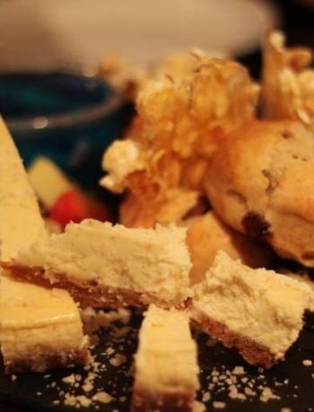 circo cake platter