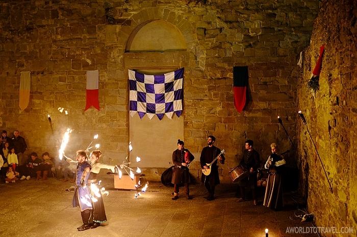 festival castiglion fiorentino