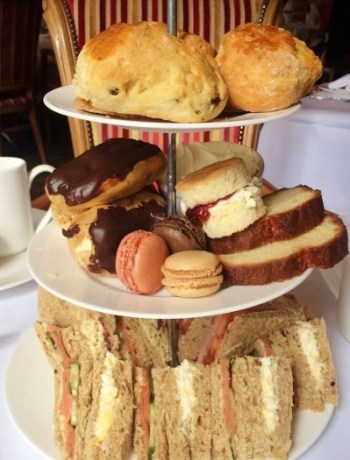 afternoon tea at inglewood manor