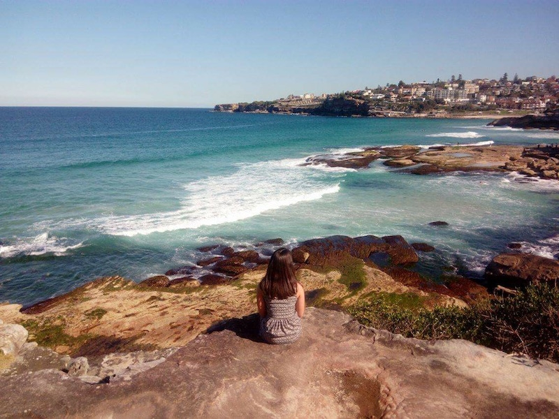 wander with laura bronte