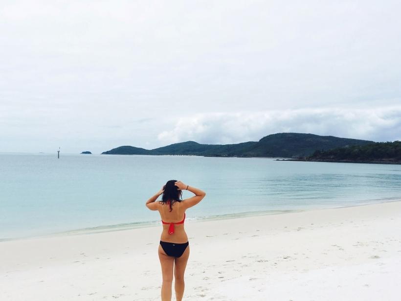 whitsunday islands whitehaven beach