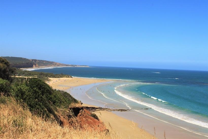 beach great ocean road