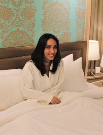 Cosmo hotel KL review