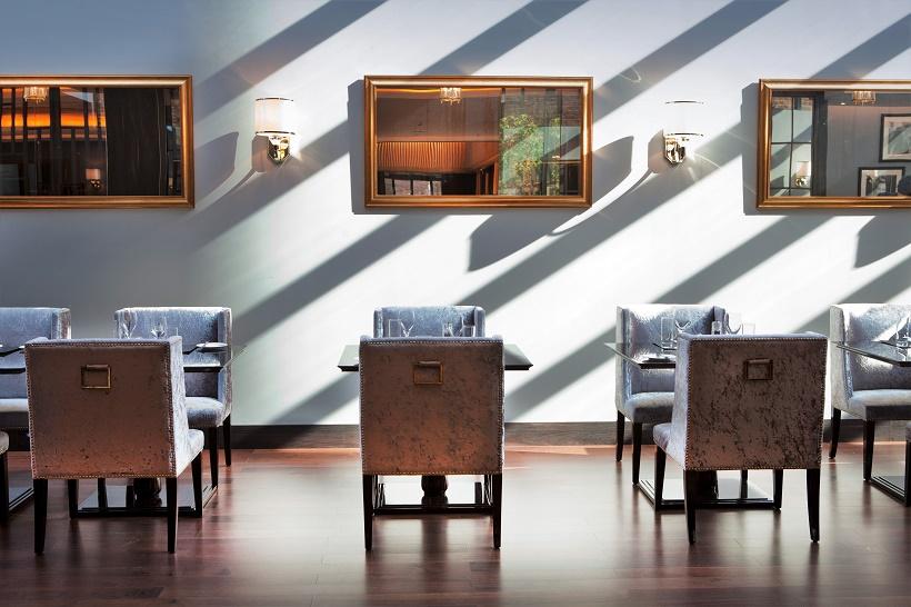 Dorsett Pictures Restaurant