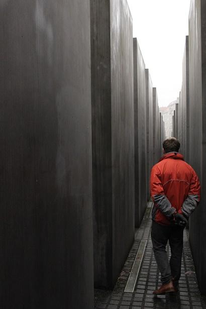 Memorial to Jews Berlin