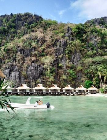 El Nido Resorts Miniloc IslandEl Nido Resorts Miniloc Island