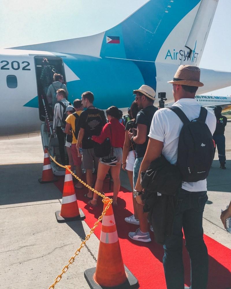 Airswift Philippines