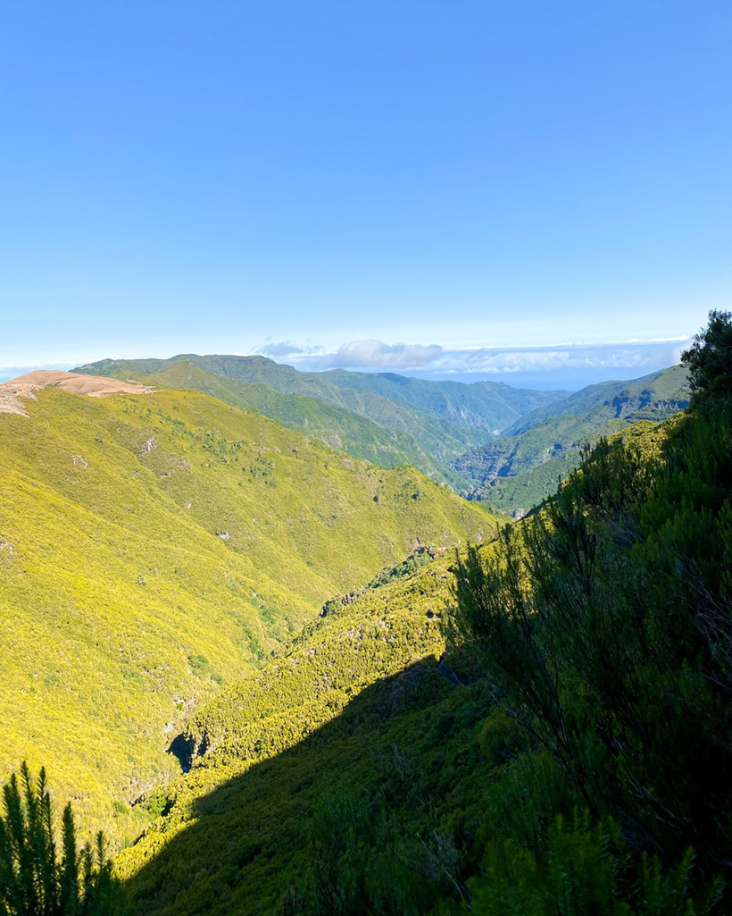 Rabaçal valley