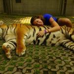 Chiang Mai Tiger Kingdom