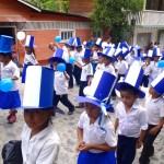 Guatemalan Independence Day Parade