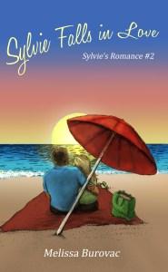 Sylvie Falls in Love - Melissa Burovac