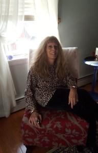 Eva Pasco, author