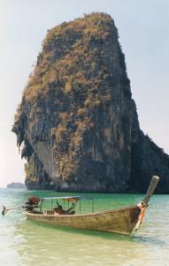 Thailand hat tham phra nang