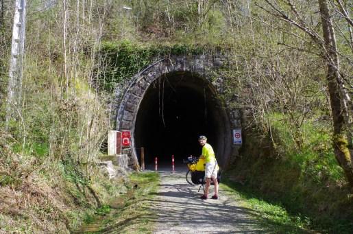 DER 3km Tunnel