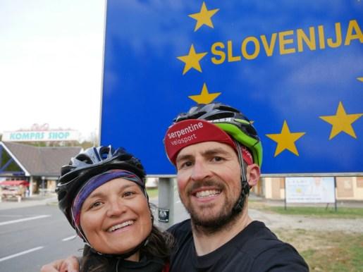 Dobre dan Slowenija!