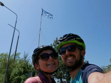 Kalimera Griechenland! Adieu Bulgarien!
