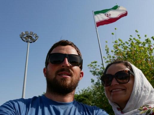 Salam Iran.