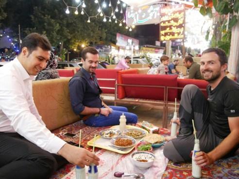 Hassan, Mohammed, Daniel.