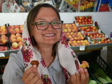Fruit heaven Iran.// Früchtehimmel Iran.