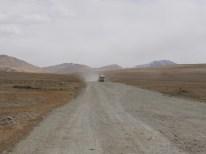 Khorog to Murgab.