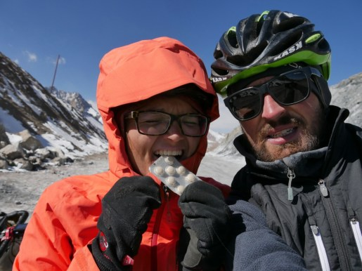 Ak Baital Pass (4655m).