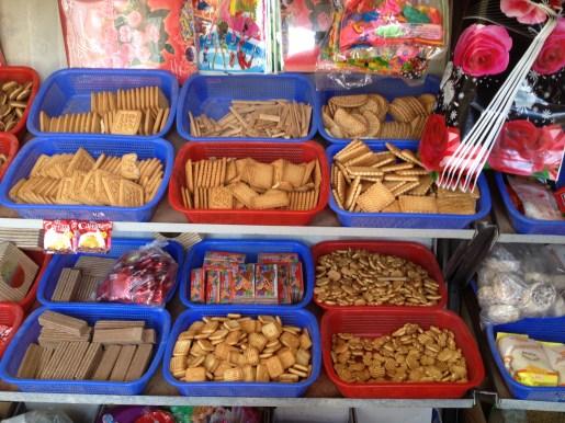 Murgab. Bazar// Markt.