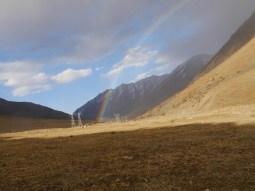 Rainbow.// Regenbogen.