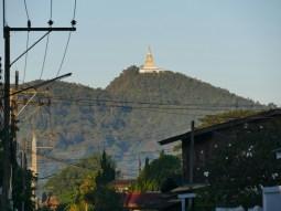 Pagoda.// Pagode.