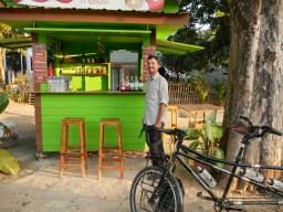Sukhothai First coffee;)