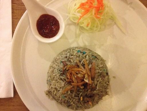 Lecker Malaysia.// Delicious Malaysia.