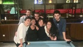 Billiard, Baby!
