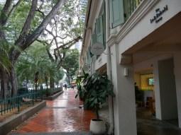 Arabic quarter, Singapore.