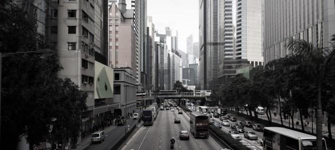 REIZEN | Aanvragen Chinees visum in Hong Kong