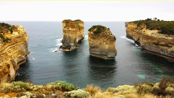 Loch-and-Gorge-Great-Ocean-Road