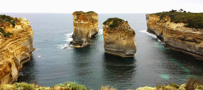 Wereldreis #25 | De mooie Great Ocean Road