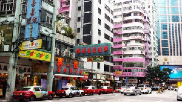 Prachtig-Hong-Kong