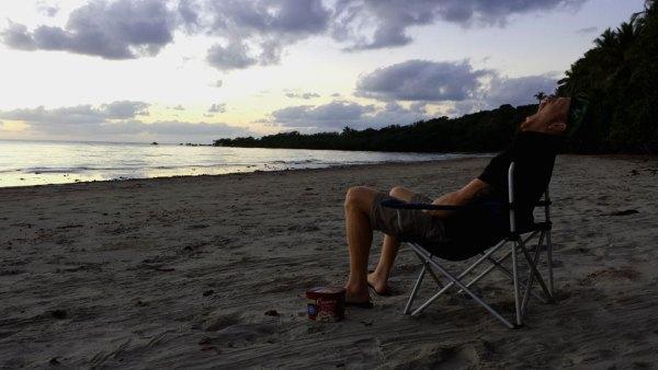 Zonsopgang-op-het-strand