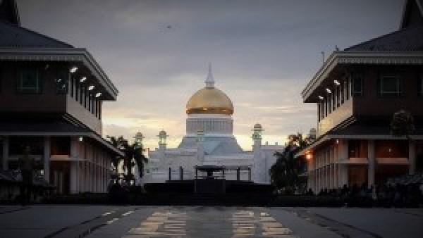 Moskee Besar Seri Begawan