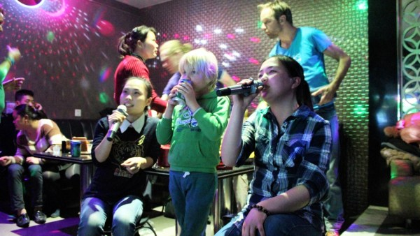 KTV China Guilin