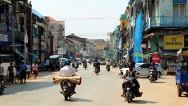 Mawlamyine streetview