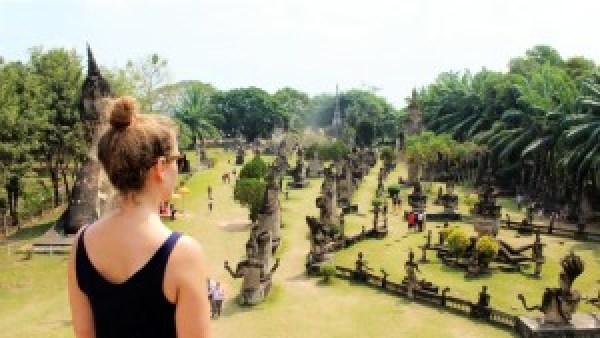 Paula Buddhapark