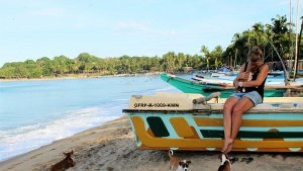 Hondjes Arugam Bay